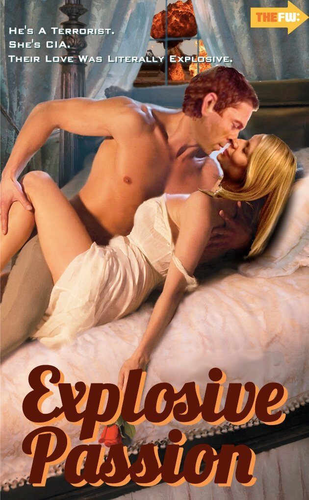 Pop Culture Romance Novels We Wish Were Real