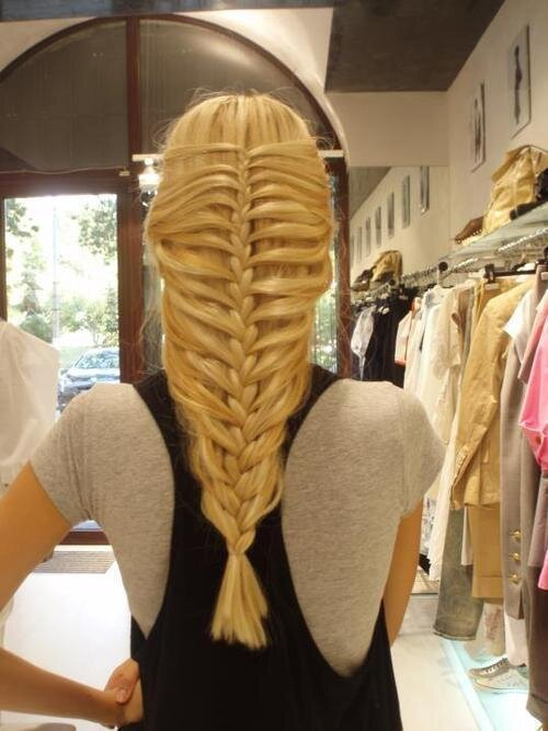 Unbelievable Braids!