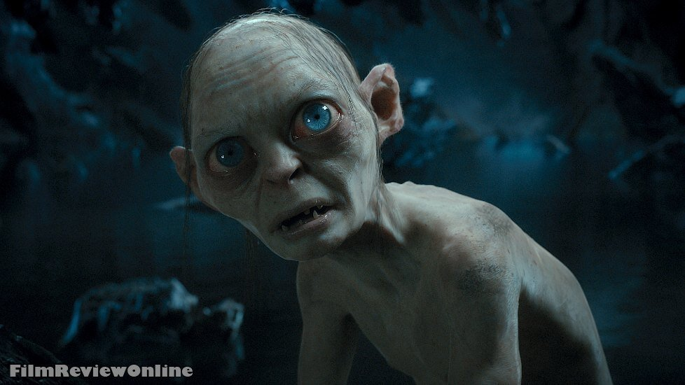 Gollum From Lord Of The Rings Sings I Dreamed A Dream