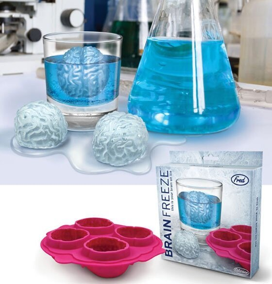 Coolest Ice Cube Trays!