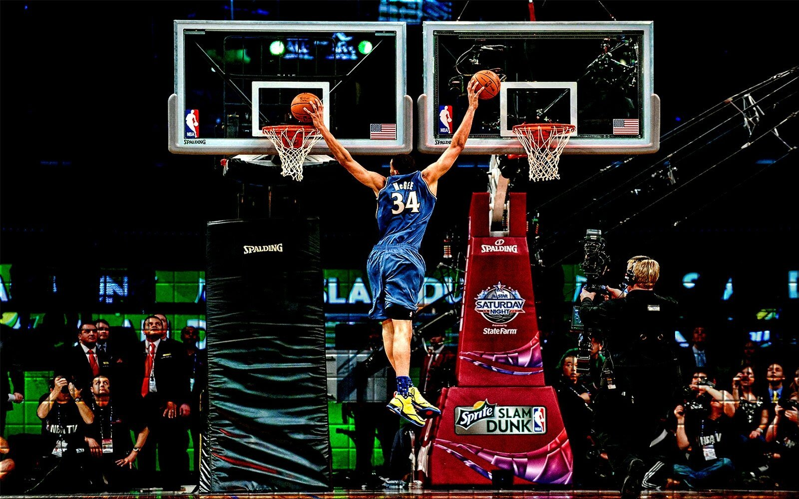 Key and Peele Explain How To Fix The Dunk Contest