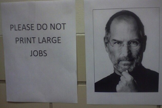 Epically Passive Aggressive Office Notes
