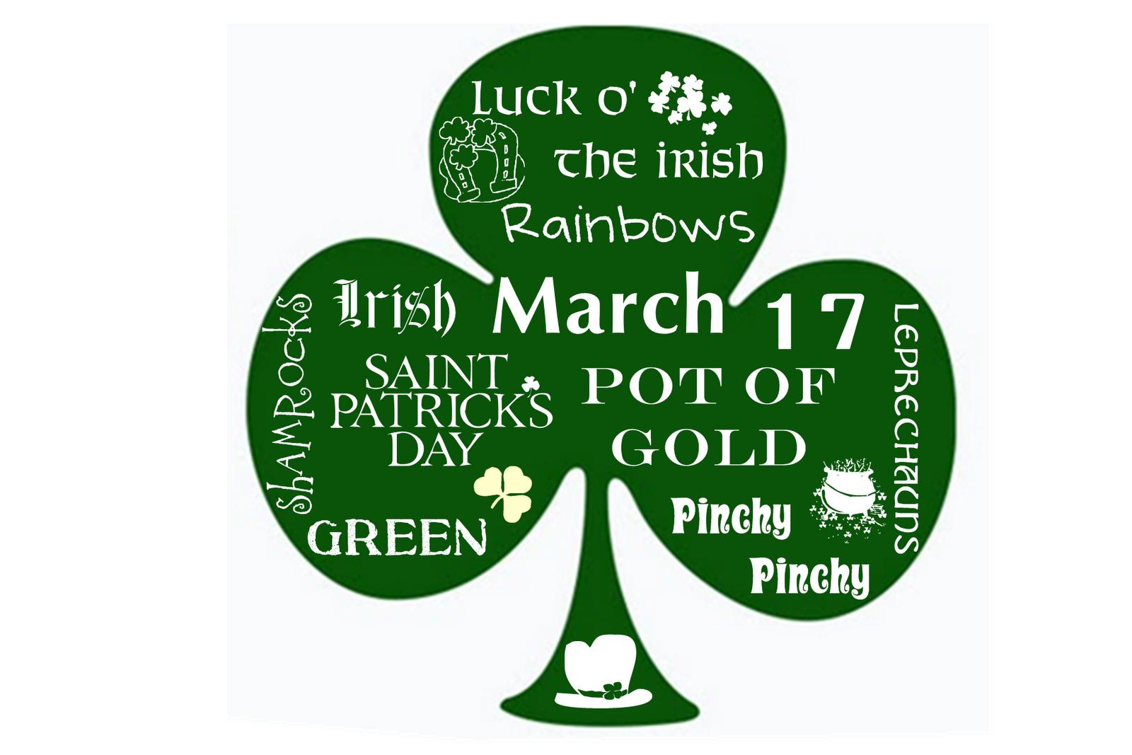 10 Steps To Celebrate St. Patrick's Day