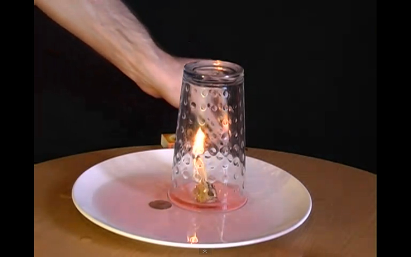 Cool Science Tricks To Entertain You