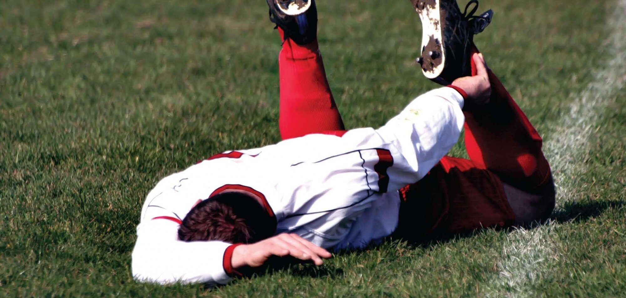 The Worst Sports Injuries