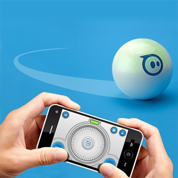 Mobile World Congress Presents The Latest 2013 Gadgets.