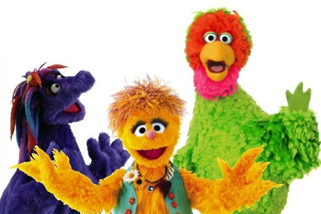 Foreign 'Sesame Street' Muppets You May Have Never Heard Of