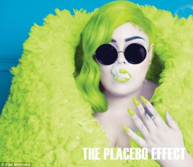 Super-Sized Make-up Artist Priscilla Ono