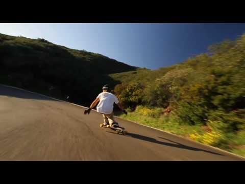 Lets Go Longboarding