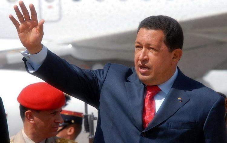 Hugo Chavez, Venezuelan President Dead at 58