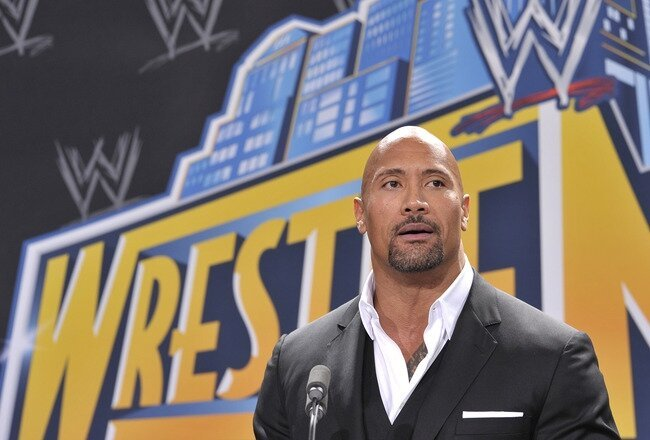 What The Rock Brings To WWE
