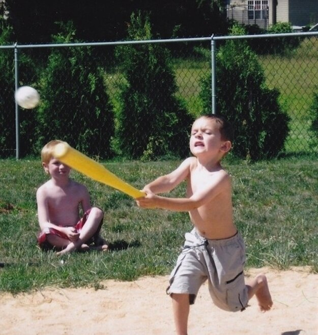Are You A True Wiffle Baller