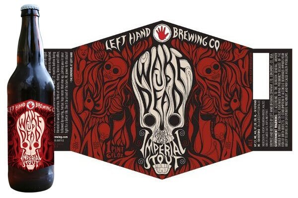 Fresh And Mouth-Watering Beer Label Designs