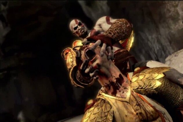 Gruesome Video Game Deaths