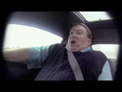 """Jeff Gordon """"Test Drive"""" Prank (Video)"""