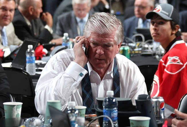 10 Of Hockey's Best Trade Deadline Trades Of All Time