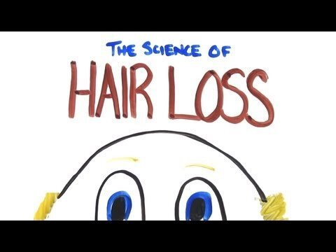 The Science of Balding