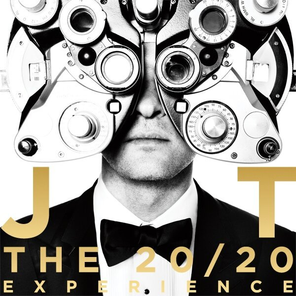 "Stream Justin Timberlake's New Album ""The 20/20 Experience"" in Advance"