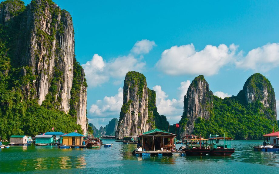 Want To Get Away? Gorgeous Travel Destinations