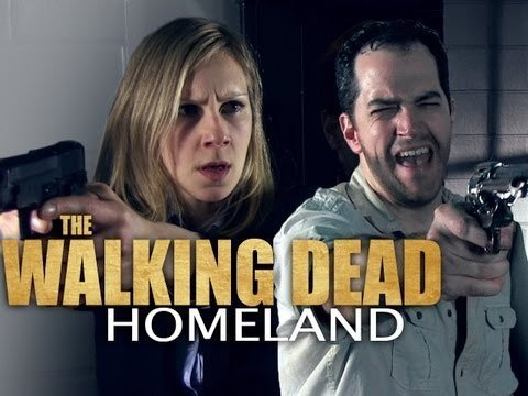 Watch 'Walking Dead Homeland' and Kill Two Birds With One Stone