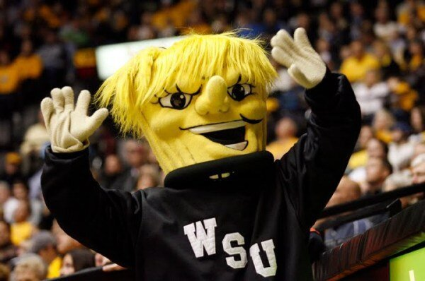 Best Mascots Of The 2013 NCAA Tournament