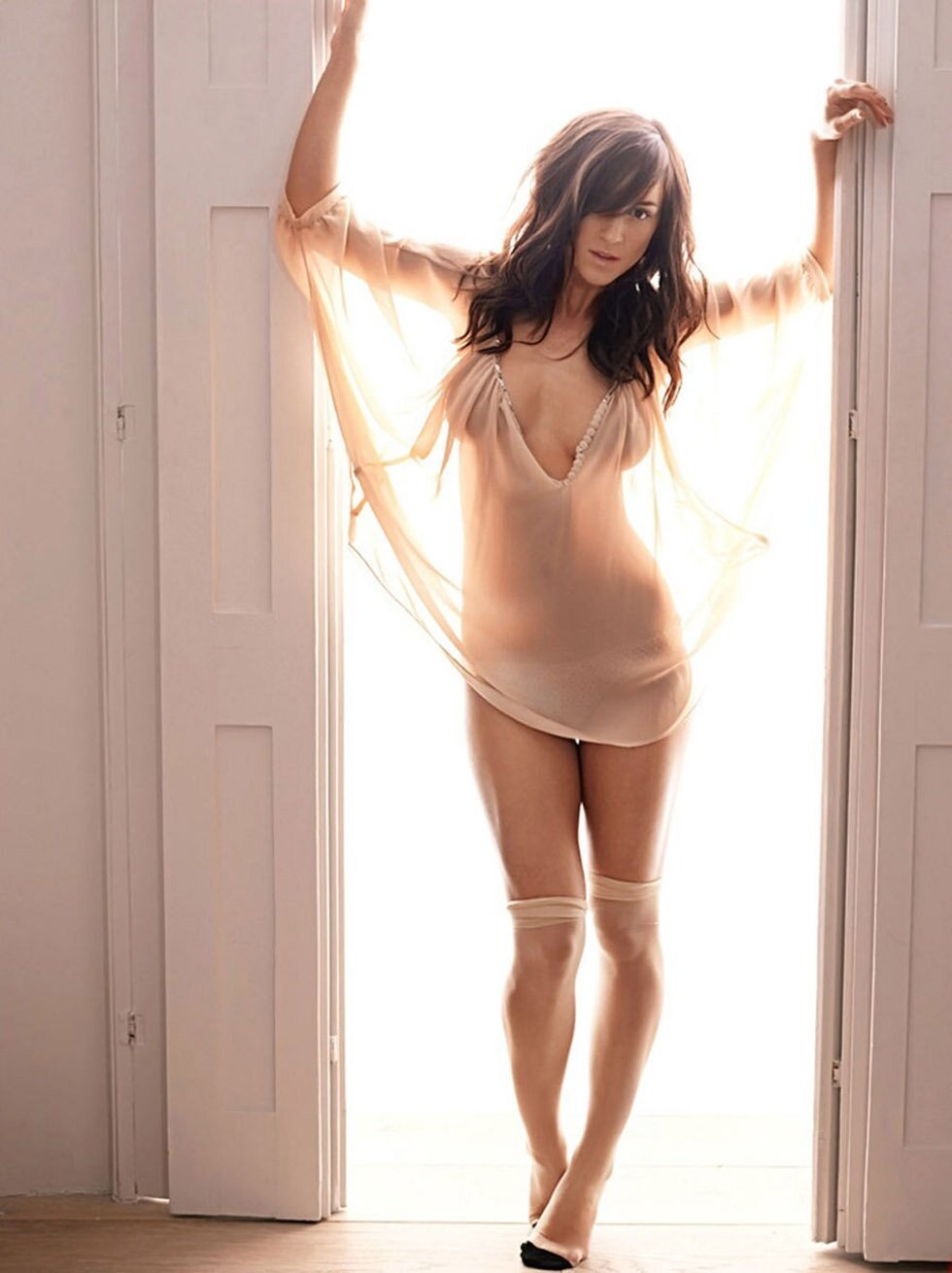 Meet The Super Sexy Rosie Jones