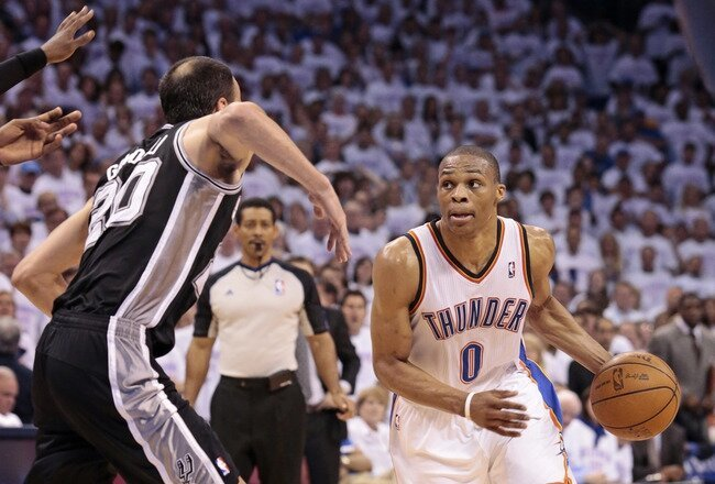 NBA Playoff Matchups Every Fan Wants To See