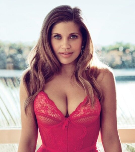 "Danielle Fishel From ""Boy Meets World"" Is Looking Sexy"