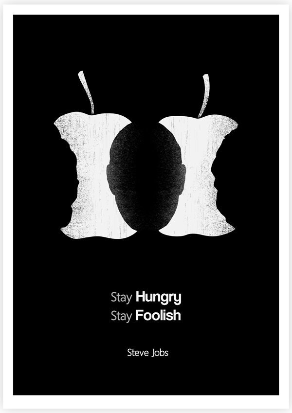 Famous Quotes are Paired with Clever Illustrations By Tang Yau Hoong