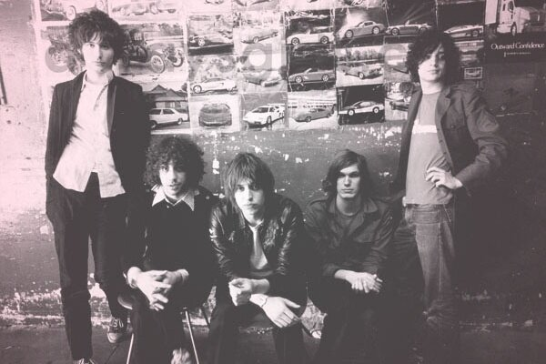 The 5 Best Songs By The Strokes