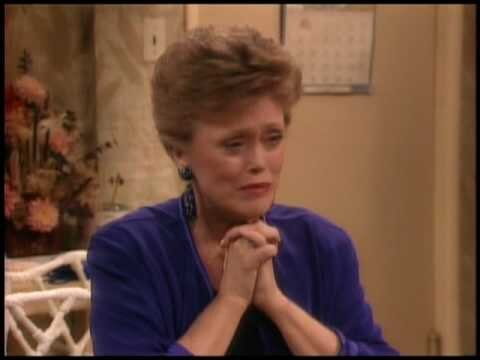 Golden Girls Episode Explained Marriage Equality