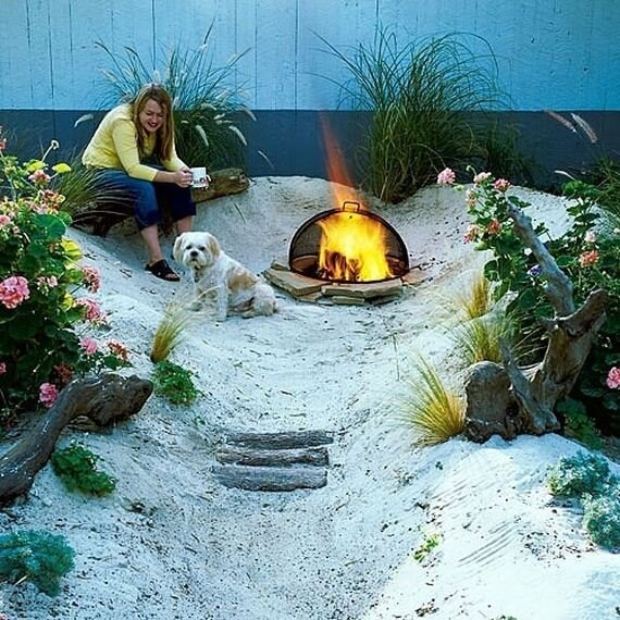 DIY Ways To Make Your Backyard Awesome This Summer