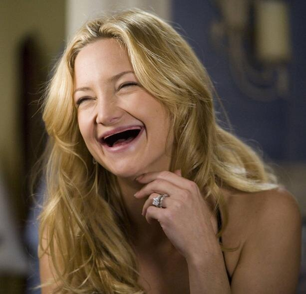 Actresses Without Teeth, Funny Celebrities Photoshopped