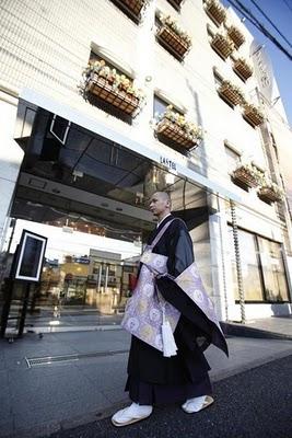Hotel For Dead In Japan