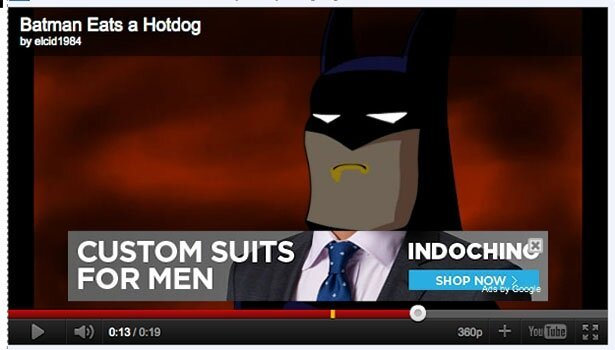 YouTube Ads with Perfect Timing, Hilarious