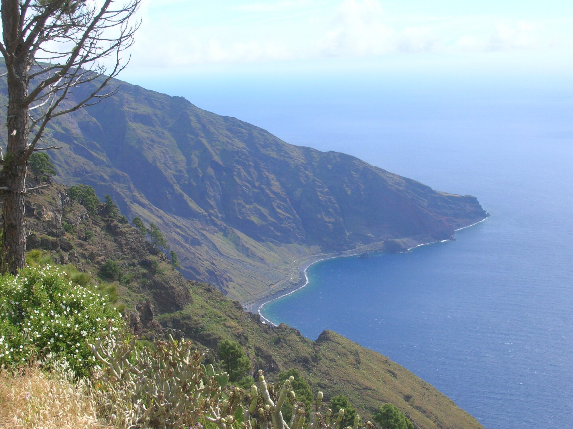 El Hierro: Worlds First Self Sustained Island!