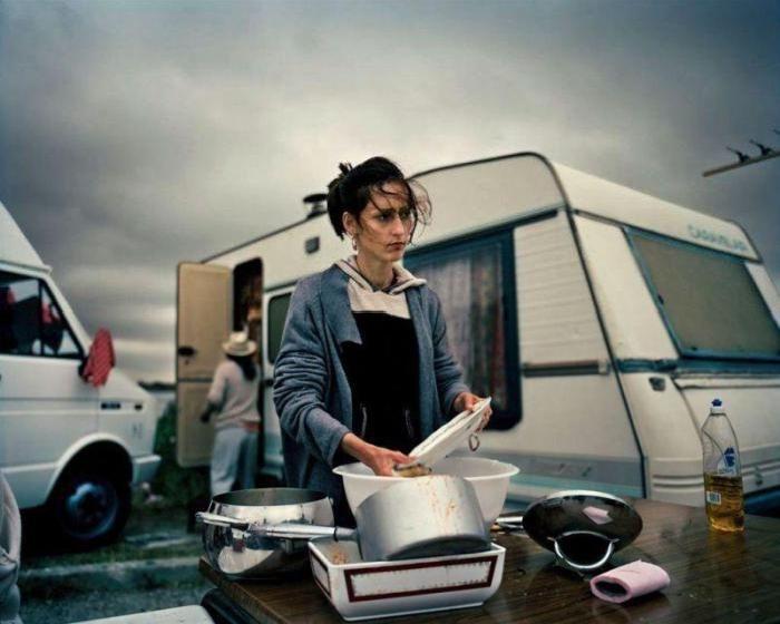 Inside Gypsy Life By Joakim Eskildsen
