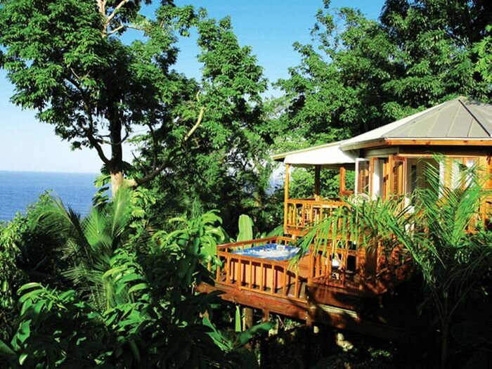 The Beautiful Jamaican Kanopi House