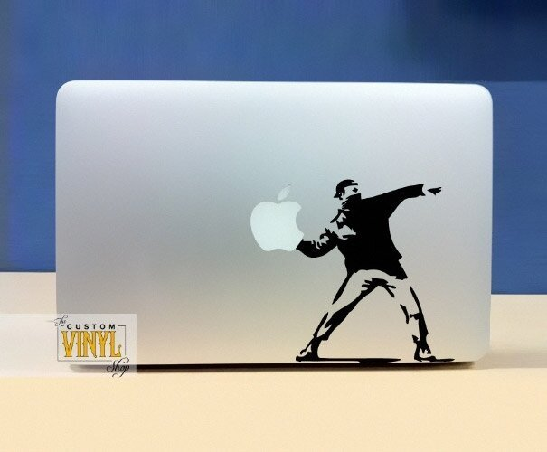 Awesome Stickers Designs For Your MacBook