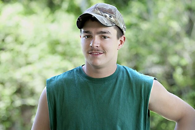 'Buckwild' TV Star Shain Gandee Dead at 21