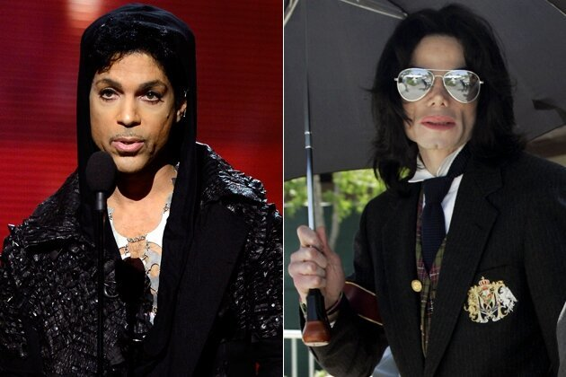 Prince Could Testify in Michael Jackson's Wrongful Death Suit