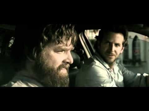 Watch 'The Hangover' Re-Cut As A Horror Film