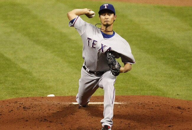 Yu Darvish and the Most Heartbreaking Lost Perfect Games Ever