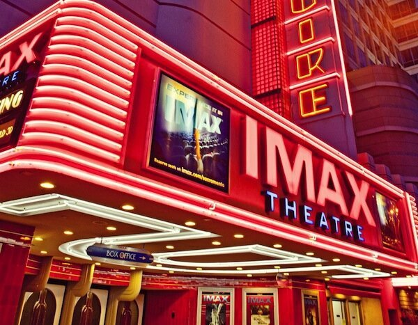 The Top 6 Films That Deserve The IMAX Treatment