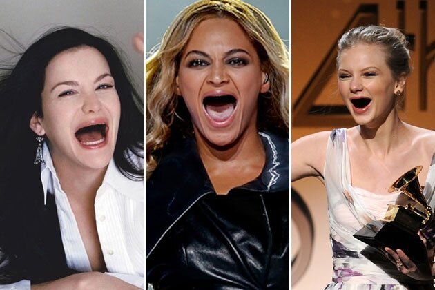 'Actresses Without Teeth' Will Give You Nightmares