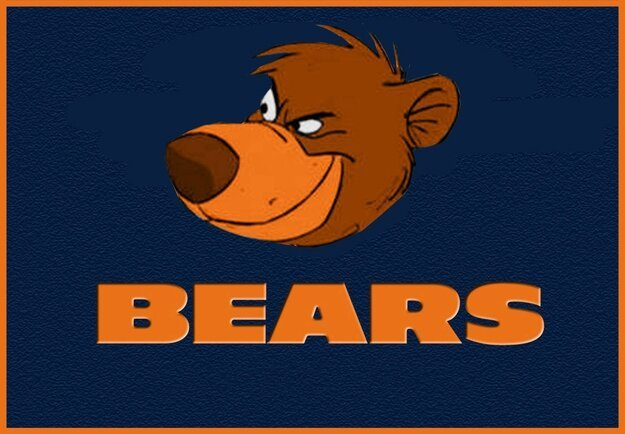 What It Would Look Like If Disney Designed Sports Team's Logos
