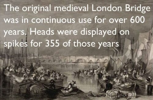 Interesting Facts You Probably Didn't Know About London