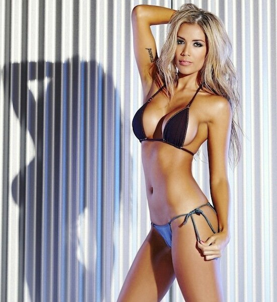 April Hobbs Is Your April Hottie