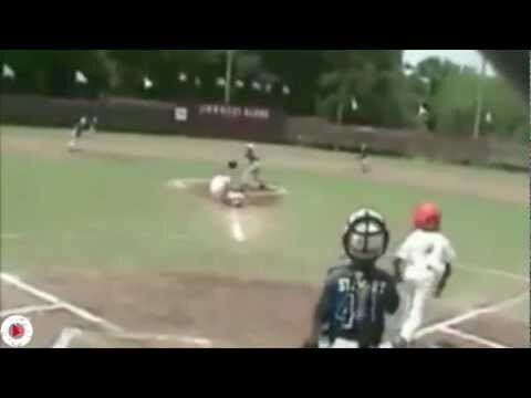 The Ultimate Baseball Fail Compilation Video