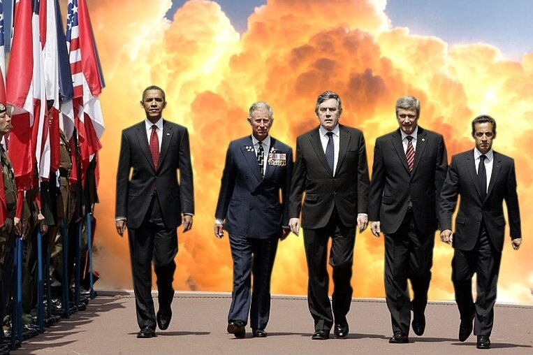 GIFs Of Cool Guys Walking Away From Explosions